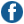 facebook (round)