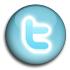 twitter-round button