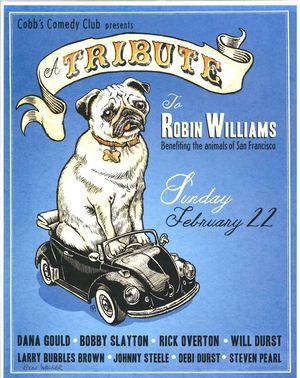 Cobb's poster